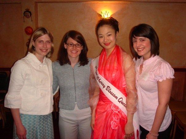 Cherry Blossom 2008